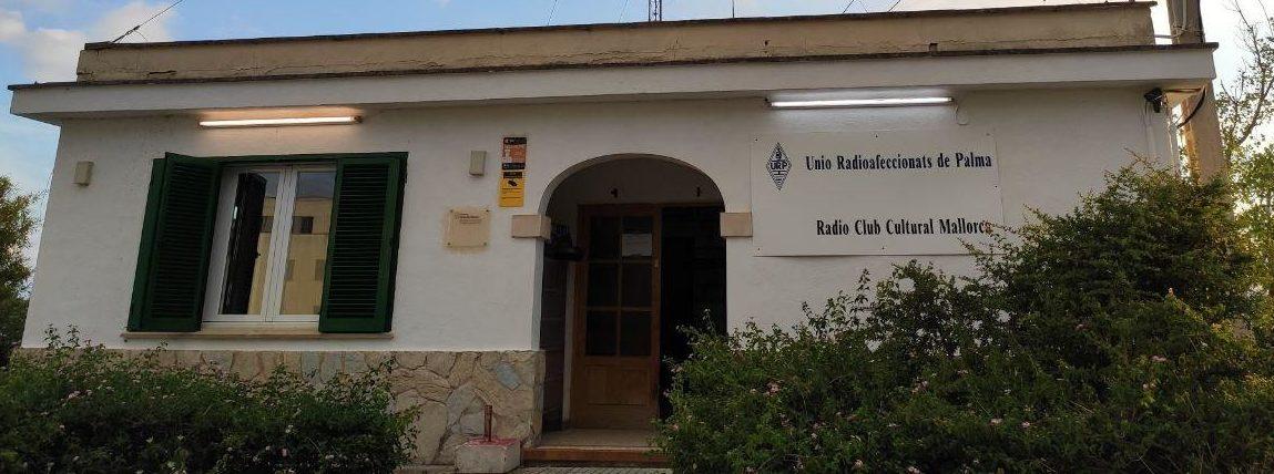 Unión Radioaficionados de Palma
